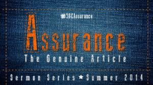 Assurance_hashtag