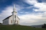 bigstock-Country-Church-5593006